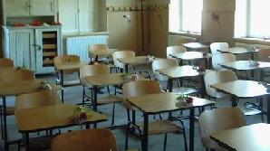 Şcolile din Timiş încep să intre în vacanţă forţată