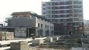 Peste 6.000 de români au plecat luna trecuta la muncă în străinătate, cei mai mulţi s-au dus în construcţii