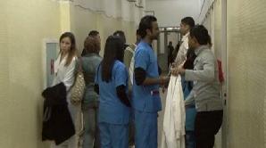Spitalul Judeţean din Constanţa