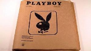 Revista Playboy pentru nevăzători