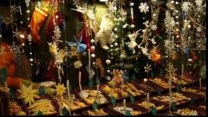 40% dintre firme au renunţat la petrecerile de Crăciun