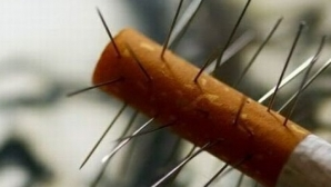 Fumatul a devenit inamicul public numărul 1 al sănătăţii globale.