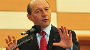 Traian Băsescu la Craiova