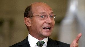 Băsescu a câştigat detaşat alegerile din Cluj