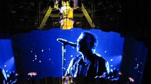 Bono este apostrofat de Nelson Mandela pentru muzica de duzină