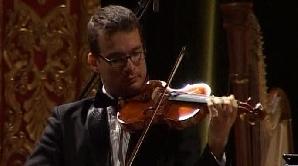 Concert la Veneţia