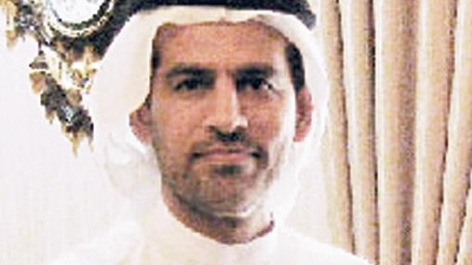 Abdel Rahman Al Saleh