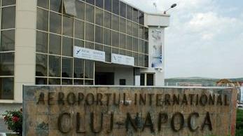 Ceaţa a bulversat traficul pe Aeroportul Internaţional Cluj-Napoca
