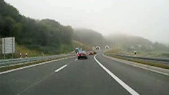 Autostradă Croaţia