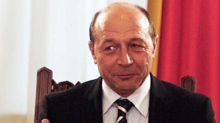 Traian Băsescu spune că, potrivit INEC, filmul nu este autentic