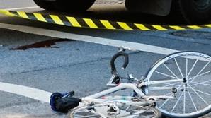 bărbat în comă, după ce a căzut cu bicicleta