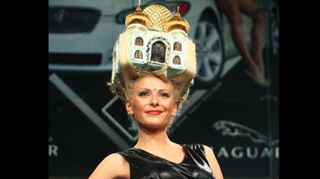 Bucharest Fashion Week
