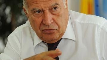 Dan Voiculescu a turnat la Securitate/FOTO: grup RC