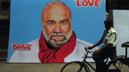 Demis Roussos va concerta pentru a treia oară în România.