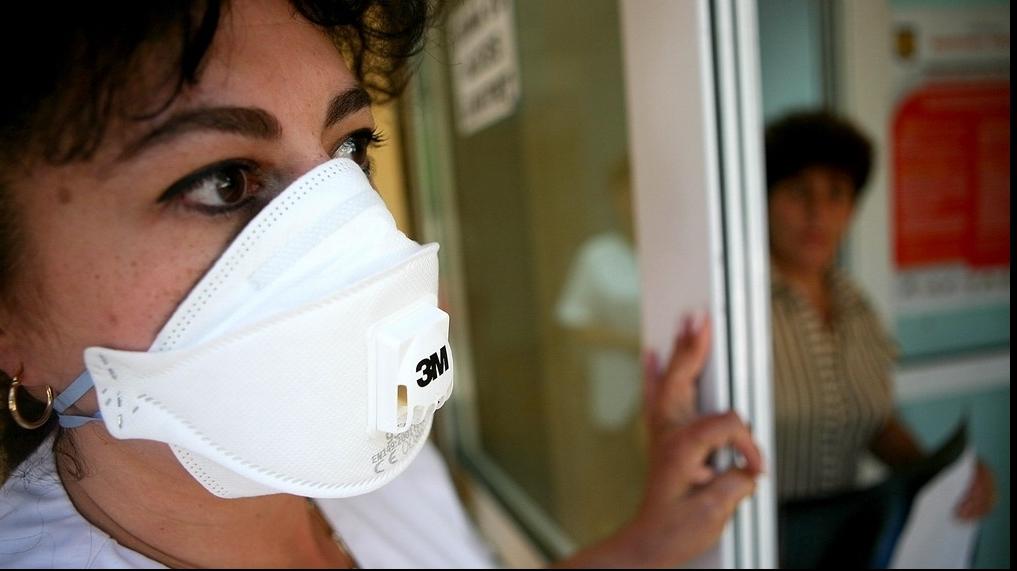 Gripa nouă a provocat 9 decse în doar 24 de ore
