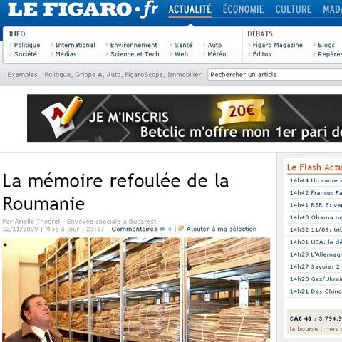 FOTO: lefigaro.fr