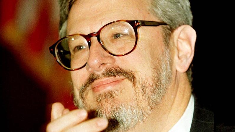 Jim Rosapepe le vorbeşte americanilor despre România