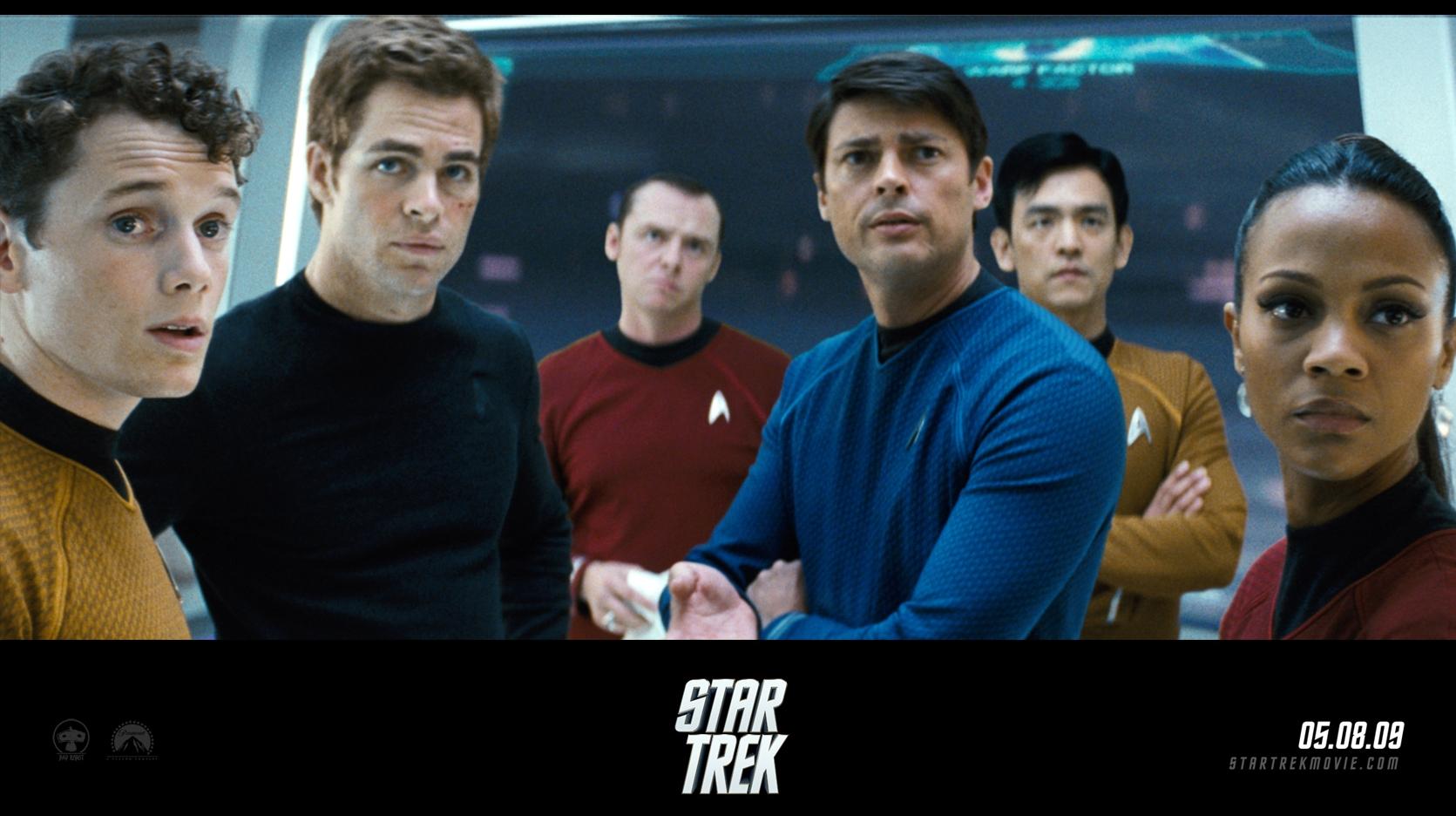 Star Trek are şanse la Oscar