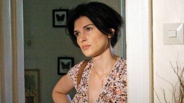 Monica Bârlădeanu în filmul Francesca