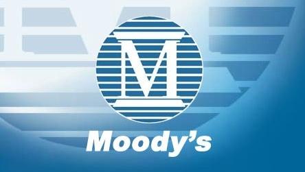 Moody's estimează că rata de intrare în incapacitate de plată va scădea.