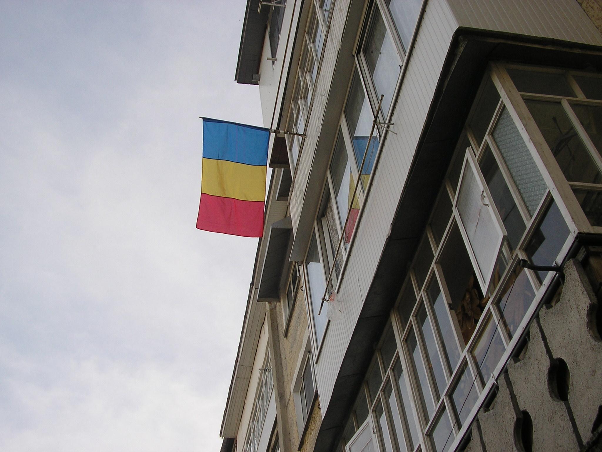Românii se pregătesc pentru 1 Decembrie