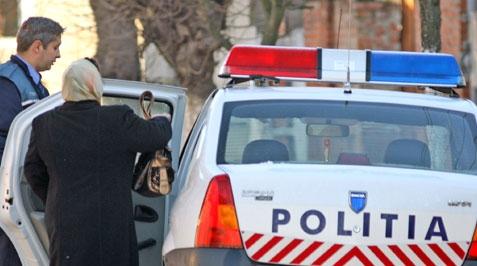 Plangere neobisnuita la Politie: s-a furat un mort!