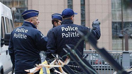 Erestări la Bruxelles