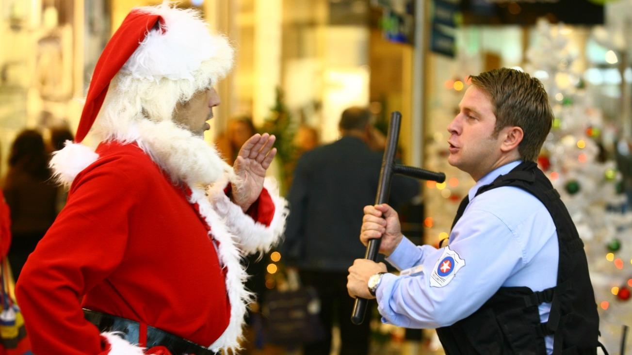 Ştefan Bănică Jr. joacă în prima comedie romănească de Crăciun