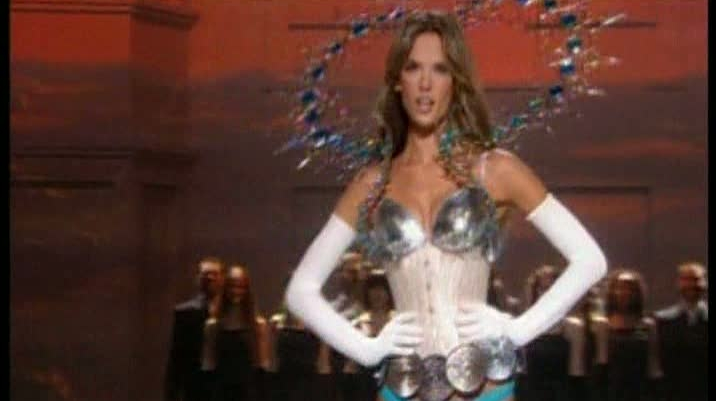 Prezentare Victoria s Secret 2009-2010