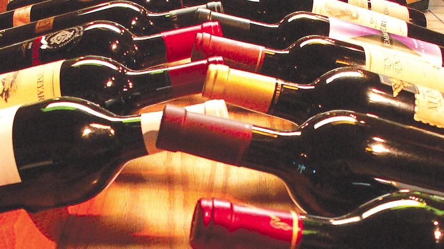 Vinul Baronului