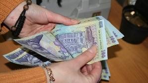 În 2010 românii vor avea două salarii minime