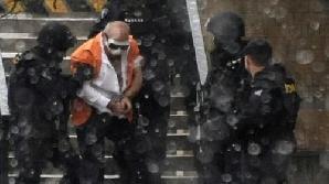 Autoru luării de ostatici a fost arestat/Foto: ct24.cz