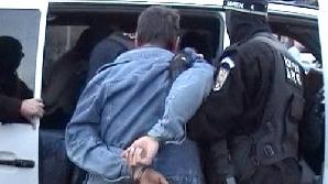 Bărbatul a fost arestat pentru viol
