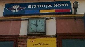 Gara Bistriţa Nord