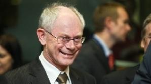 Herman Van Rompuy speră că statele UE își vor coordona programele anticriză /wordpress.com