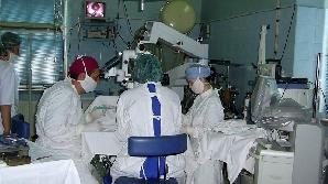 Sistemul sanitar ar putea intra în colaps din 2009