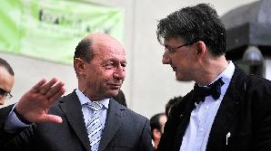 Patapievici spune că Băsescu este un om onest