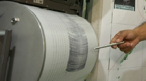 În urma seismului nu au fost înregistrate victime sau pagube materiale