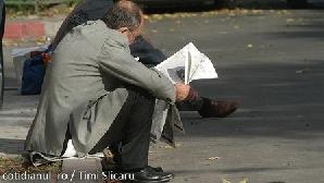 700.000 de români au rămas fără un loc de muncă