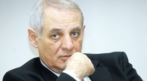 Mihai Şeitan, ministrul Muncii