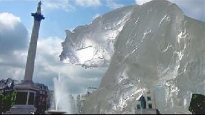 Ursul de Gheaţă de la Copenhaga