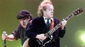 Concertul AC/DC va avea loc pe 16 mai, în Piața Constituției