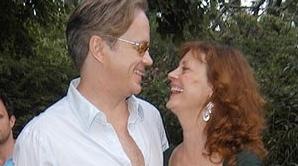 Susan Sarandon şi Tim Robbins s-au despărţit după 23 de ani