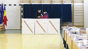Urnele pentru turul al doilea al alegerilor prezidenţiale se deschid la ora 7.00