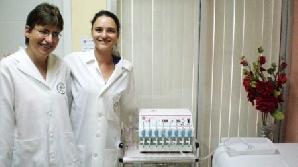 Asistentele medicale se recalifică
