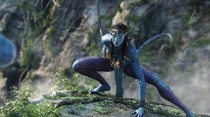 Avanpremiera filmului Avatar la Movieplex Bucureşti, un eşec