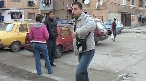 Un cameraman de la o televiziune locală din Drobeta Turnu Severin a fost agresat