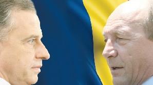 Geoană sau Băsescu, aceasta-i marea întrebare