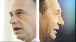 Geoană: Preşedintele trebuie să prezinte în faţa Parlamentului Strategia de securitate