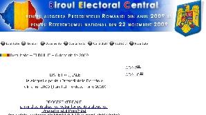 Voturile românilor din diaspora ar putea fi renumărate